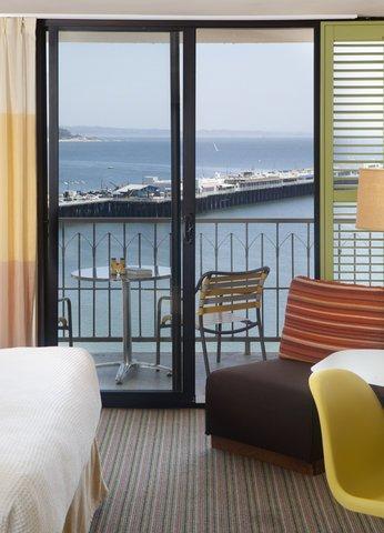 фото Santa Cruz Dream Inn 488010749
