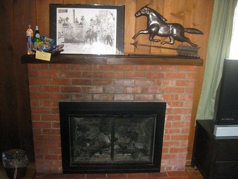 фото Ojai Rancho Inn 488011096