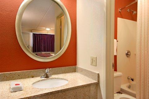 фото Red Roof Inn El Paso East 488011186