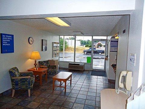 фото Motel 6 Van Buren 488011997