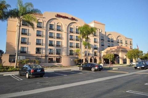 фото Hampton Inn Los Angeles/Carson 488012244