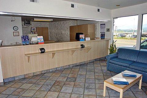фото Motel 6 Coos Bay 488012300