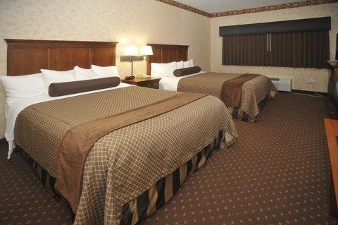 фото Best Western Plus Shamrock Inn & Suites 488013472