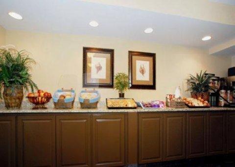 фото MainStay Suites Mount Pleasant 488014426
