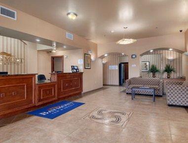 фото Baymont Inn and Suites, Wheeler, Tx 488014642