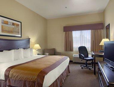 фото Baymont Inn and Suites, Wheeler, Tx 488014645