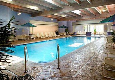 фото SpringHill Suites Des Moines West 488014862