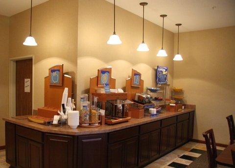 фото Holiday Inn Express La Grange 488015565