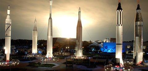 фото Clarion Inn - Kennedy Space Center 488016075
