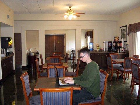 фото Hampton Inn Cincinnati-Kings Island 488016188
