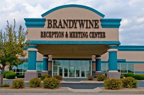 фото Best Western Plus Brandywine Inn & Suites 488017105