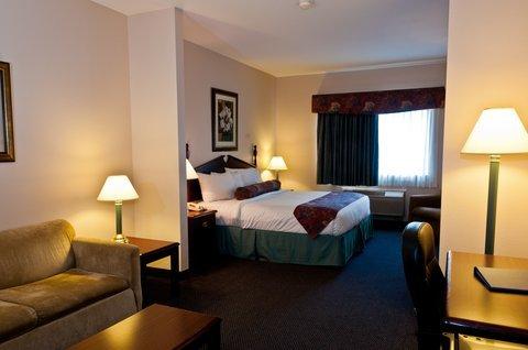 фото Best Western Plus Brandywine Inn & Suites 488017115