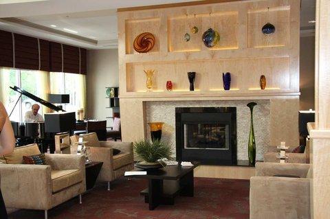 фото Hilton Garden Inn Toledo / Perrysburg 488017278