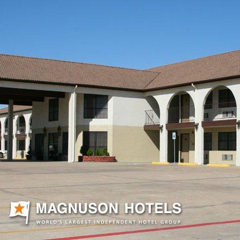 фото Western Santa Fe Inn 488017514