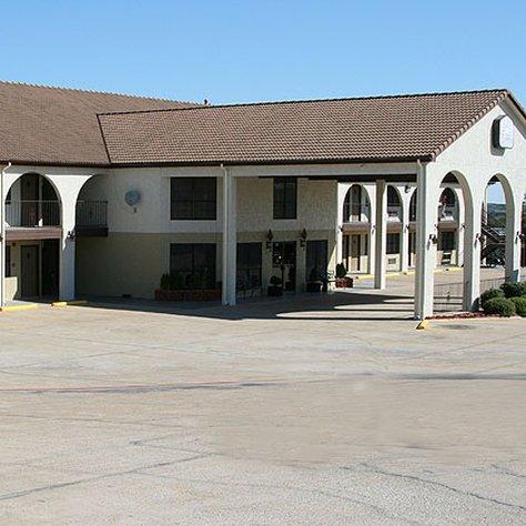 фото Western Santa Fe Inn 488017516