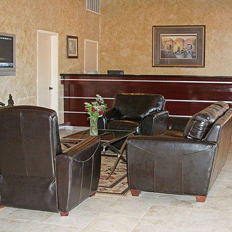 фото Western Santa Fe Inn 488017517