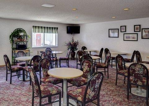 фото Econo Lodge Montrose 488017563