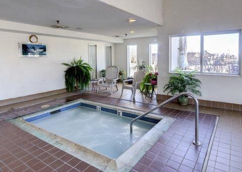 фото Econo Lodge Montrose 488017565