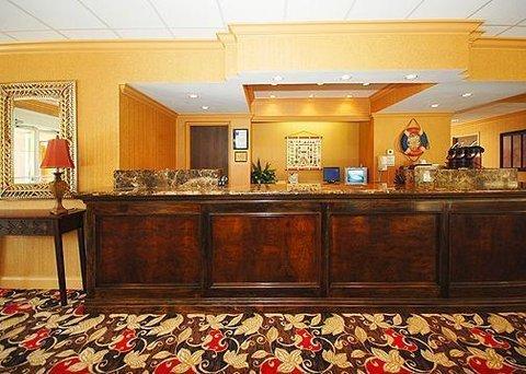 фото Comfort Inn Old Saybrook 488018262