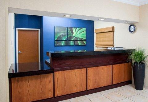 фото Fairfield Inn by Marriott Middletown 488018599