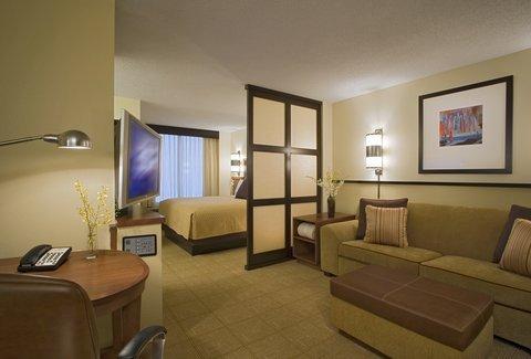 фото Hyatt Place Rancho Cordova 488018610
