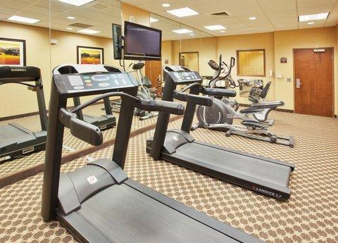 фото Holiday Inn Express Hotel & Suites Atascadero 488018694