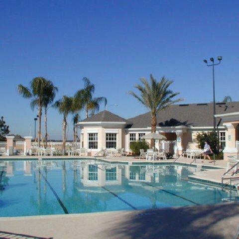 фото Windsor Palms - Global Resort Homes 488019096