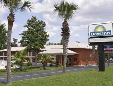 фото Days Inn Orange City Deland 488019431