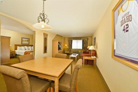 фото Best Western Plus Caldwell Inn & Suites 488020224