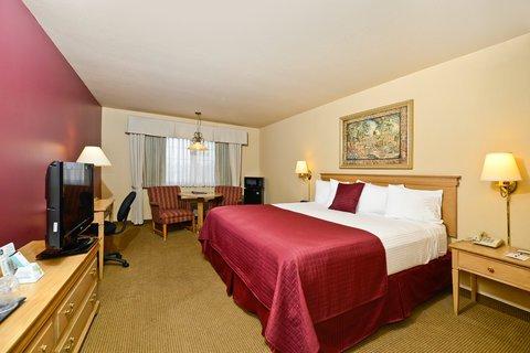 фото Best Western Plus Caldwell Inn & Suites 488020226