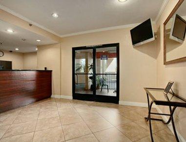 фото Rodeway Inn El Cajon 488020302