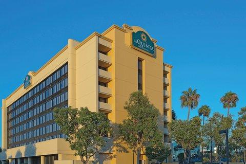 фото La Quinta Inn & Suites Buena Park 488020358