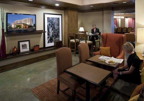 фото Hampton Inn Austin - Round Rock 488021426