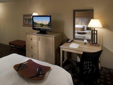 фото Hampton Inn Austin - Round Rock 488021434