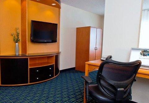 фото Fairfield Inn & Suites Joliet North/Plainfield 488021748