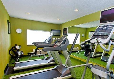 фото Fairfield Inn & Suites Joliet North/Plainfield 488021753