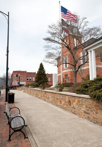 фото Hampton Inn Brevard 488022390