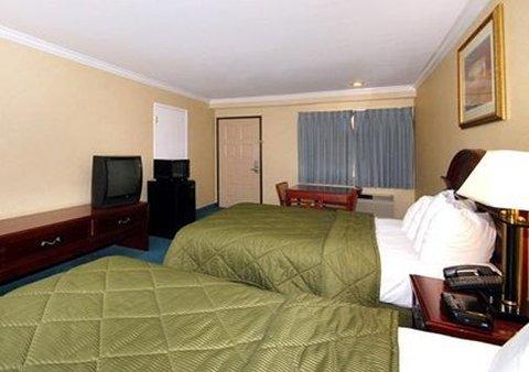 фото Quality Inn Near City of Hope 488022697