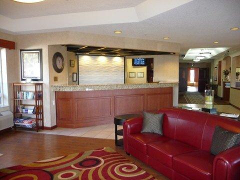фото Best Western Park Place Inn 488022966
