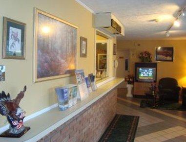 фото Knights Inn Mt. Gilead 488023713
