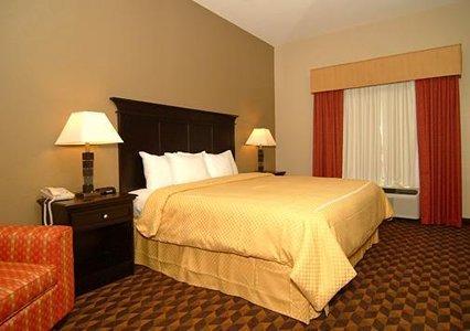 фото Comfort Inn & Suites Clinton 488023769