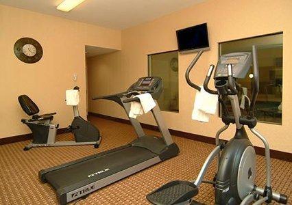 фото Comfort Inn & Suites Clinton 488023772