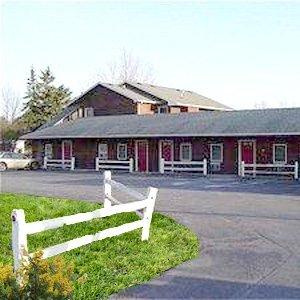 фото Grandview Inn Hotel 488024055