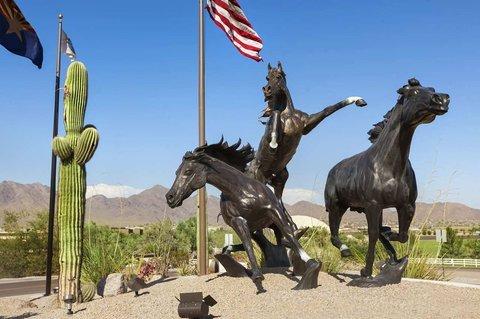 фото Homewood Suites Phoenix-Scottsdale 488024181