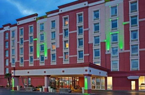 фото Holiday Inn Sunspree 488024234