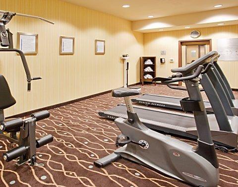 фото Holiday Inn Express Salinas 488024491