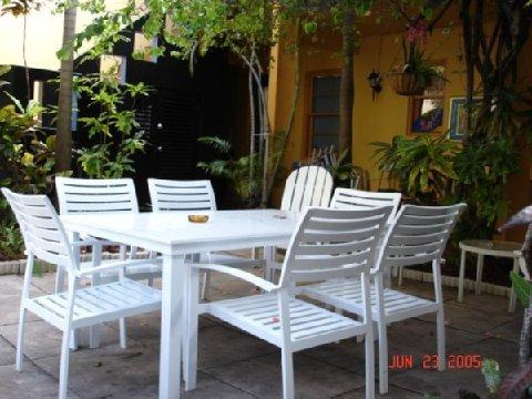 фото Gigis Resort By The Beach 488024794