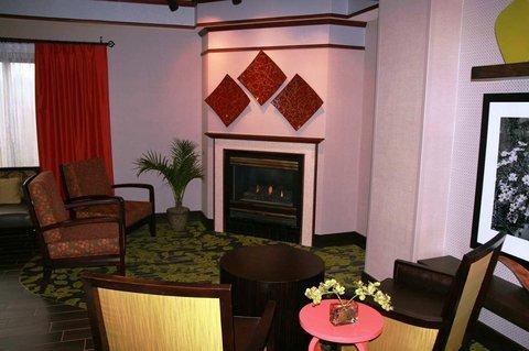 фото Hampton Inn Mt. Pleasant 488024999