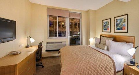 фото Wyndham Garden Hotel Manhattan Chelsea West 488025117
