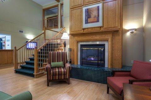 фото Country Inns Sts Mason City 488025194